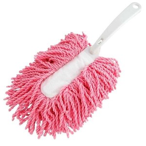 Ultra-Fine Fiber Handy Mop 10 Pcs