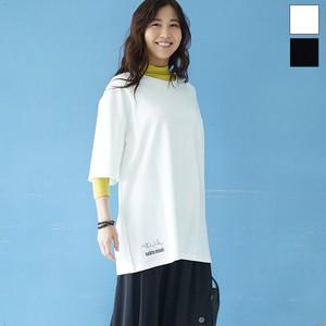半袖Tシャツ フリーサイズ ブランドロゴ 08-1333