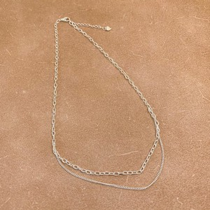 Layard Chain Necklace
