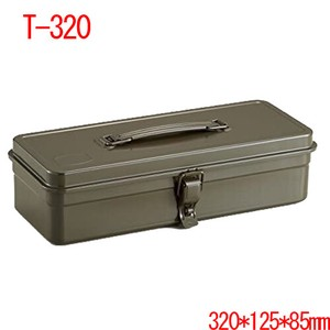 [ 2020NewItem ] TOYO Steel Color Trunk Tool Series 20M Military Green