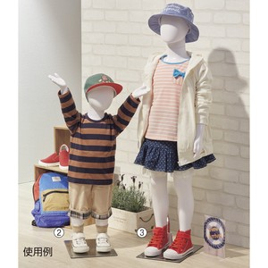 Light-Weight Kids Whole Body Real Mannequin Original