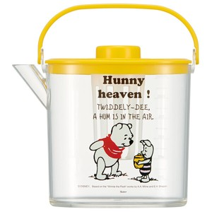 Tea Bag Tea Strainer Iced Tea Pot Winnie The Pooh Comic