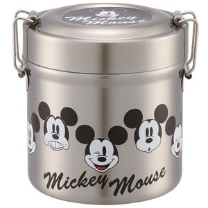 Vacuum Stainless Lunch Box Mick