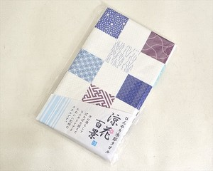 Cool Cooling Towel Checkered Komon