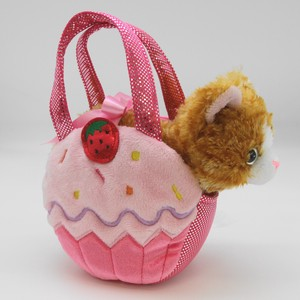Sweets Cat Soft Toy