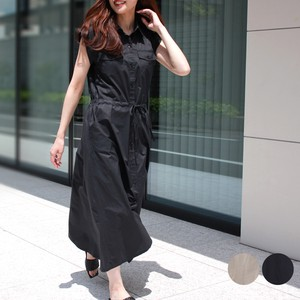 """2020 New Item"" Pocket Design Long One-piece Dress Shirt One-piece Dress Shirt One Piece"
