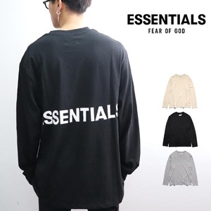 Essential Long T-shirts T-shirt Long Sleeve