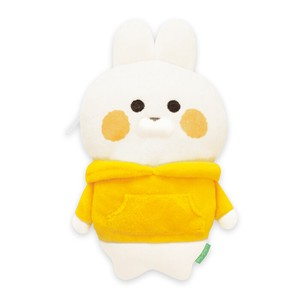 Rabbit Series Soft Toy Pen Pouch Rabbit