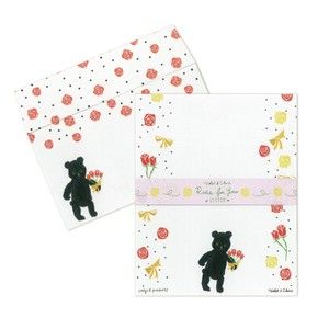 Violet & Claire Sumire Taya Writing Stationery Paper with Envelopes  - Rose for you Letter