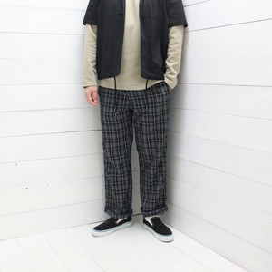 Checkered Living Pants