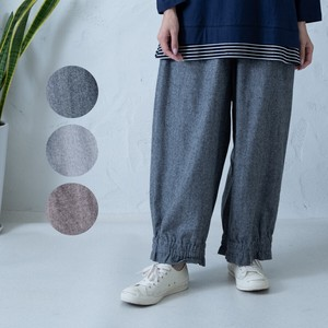 Early Spring Gather Pants