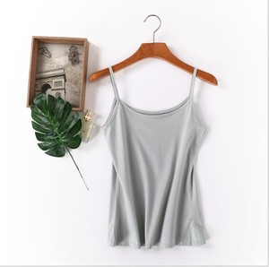 S/S Ladies Sole Vest