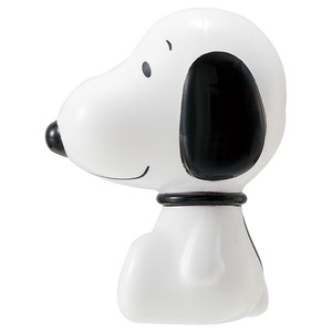 Snoopy Die Cut Solid Magnet