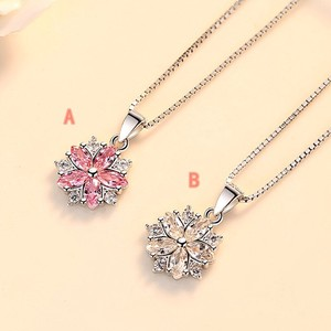 20 Fashion Crystal Pendant
