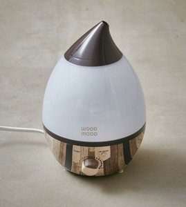 Aroma humidifier Vintage Wood