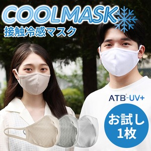 Mask Trial 1 Pc