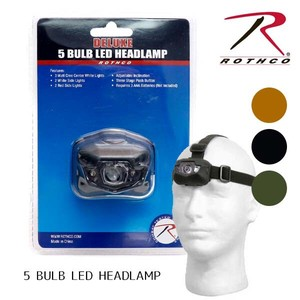 LED Head Lamp Head Light Light Lamp LED Disaster Prevention