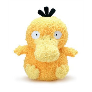 [Sekiguchi] Duck Fluffy Soft Toy