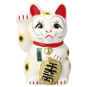 """2020 New Item"" Beckoning cat Beckoning cat 15cm"