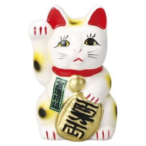 """2020 New Item"" Beckoning cat Beckoning cat 10cm"
