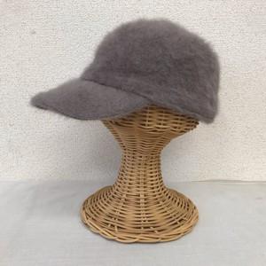 【M】【秋冬帽子】婦人帽子 レディース CAP ファーキャップ