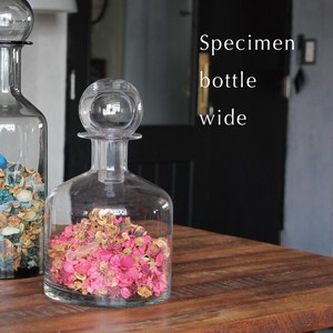Flower potpourri Bottle SP EC TL Bottle Wide