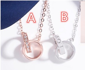 Fashion Necklace TL A4