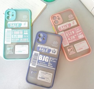 Phone iPhone iPhone soft Case Model