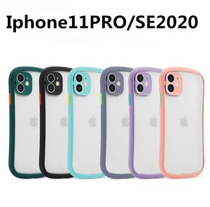 Phone PRO iPhone soft Case Model