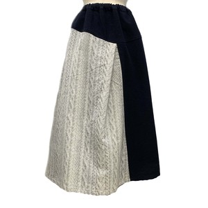 cocora Knitted Skirt