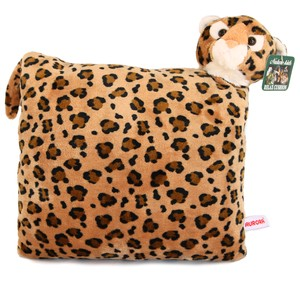 Relax Cushion Leopard Soft Toy