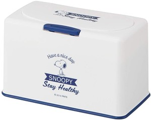 Mask Stocker Snoopy