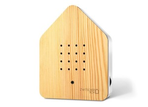 ZWITSCHERBOX ツヴィッチャーボックス Wood Pine パイン <小鳥のさえずり> 2020新作