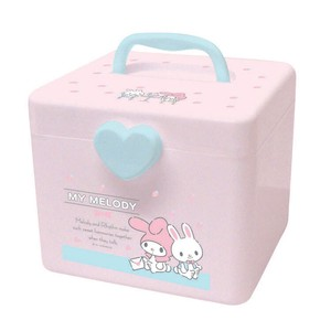 My Melody Handle Attached Box