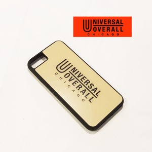 UNIVERSAL OVERALL iPhoneケースforSE(第二世代)8/7/6s/6用