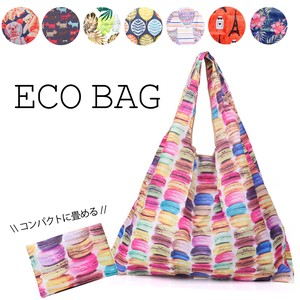 New Pattern Eco Bag Trip Pouch Accessory Case Travel Purse