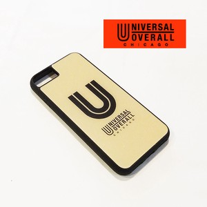 UNIVERSAL OVERALL iPhoneケース for SE(第2世代)8/7/6s/6