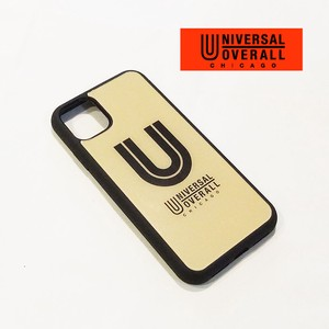 UNIVERSAL OVERALL iPhoneケース for 11/XR