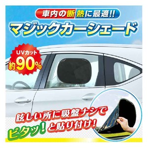 Car Interior Magic 2 Pcs