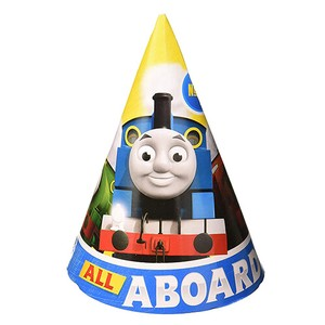 Architect Thoma Party Hat 8 Pcs