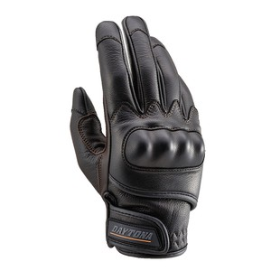 Skin Glove Type Smartphone Black Brown