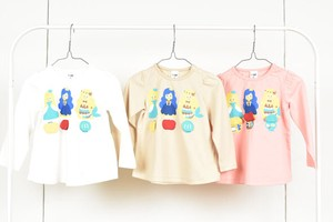 Princess Long T-shirt