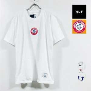 Arm Collaboration Short Sleeve T-shirt