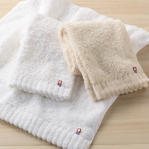 Made in Japan Imabari Kura Face Towel Mini Bathing Towel