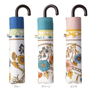 20 S/S Umbrella Folding Umbrella Scarf Print Mini