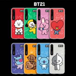 iPhone SE BT21