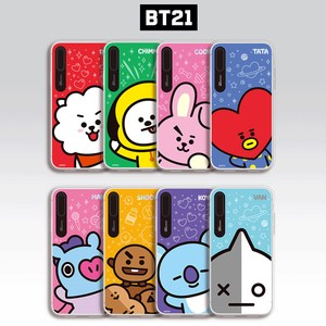 iPhone SE BT21 FACE