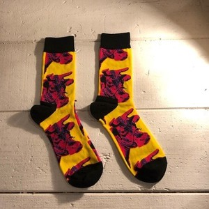 "Socks Pop Art Socks ""2020 New Item"""