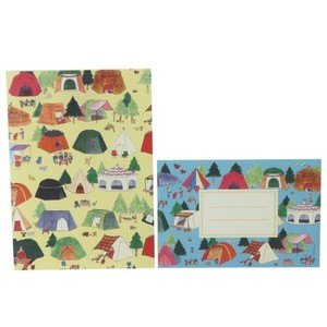 Dream Camp Mini letter Set Ca