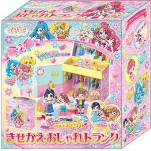 Healin' Good Precure Trunk